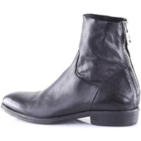 Chaussures Homme Boots Airstep / A.S.98 390209 Noir