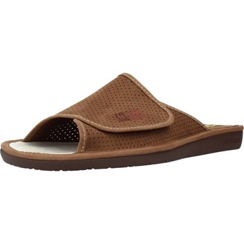Chaussures Homme Chaussons Nordikas 3116N 3116 Marron