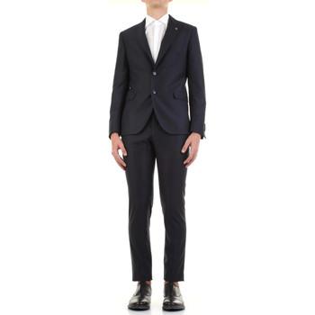 Vêtements Homme Costumes  Manuel Ritz 3030A3328-213032 Bleu