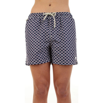 Vêtements Homme Maillots / Shorts de bain Fred Mello FM21S04IF Bleu
