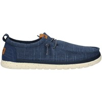 Chaussures Homme Baskets basses Wrangler WM11141A-W0014PE21 faible Homme ROYAL ROYAL