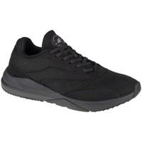Chaussures Homme Baskets basses 4F OBML202 Noir