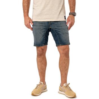 Vêtements Homme Shorts / Bermudas Pullin Short  DENING SHORT JUMP 2 LAGOON BLEU