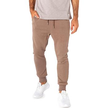 Vêtements Homme Pantalons de survêtement Pullin Jogging  LOOSE TAUPE BEIGE