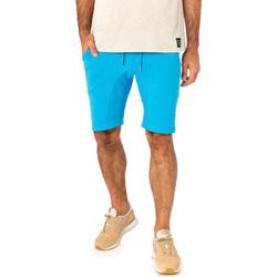 Vêtements Homme Shorts / Bermudas Pullin Jogging Short  VINTAGEBLU BLEU