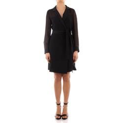 Vêtements Femme Robes courtes Marella GIAVA NOIR