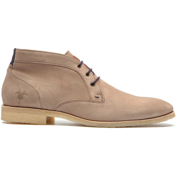 Chaussures Homme Boots Kost CALYPSO 5B TAUPE TAUPE