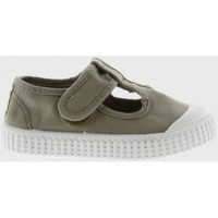 Chaussures Enfant Baskets basses Victoria 136625 Vert