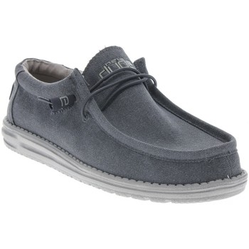 Chaussures Homme Mocassins Hey Dude WALLY CLASSIC OCEANO
