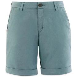 Vêtements Femme Shorts / Bermudas TBS LEONIBUR Vert