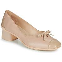 Chaussures Femme Escarpins Hispanitas VENECIA Beige