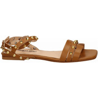 Chaussures Femme Sandales et Nu-pieds Janet&Janet ANDROMEDA cuoio