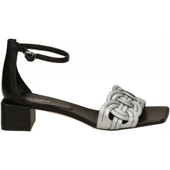 Chaussures Femme Sandales et Nu-pieds The Seller METAL inox