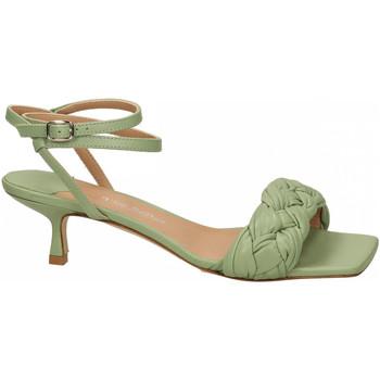 Chaussures Femme Sandales et Nu-pieds The Seller NAPPA litio