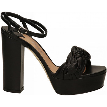 Chaussures Femme Sandales et Nu-pieds The Seller NAPPA nero
