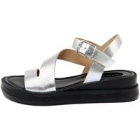 Chaussures Femme Sandales et Nu-pieds Fashion Attitude  Argento