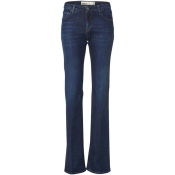 Vêtements Femme Jeans droit Haikure  Bleu