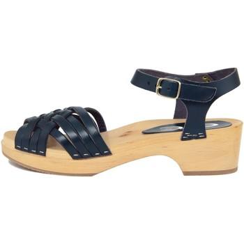 Chaussures Femme Sandales et Nu-pieds Eye  Blu