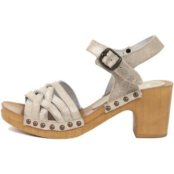 Chaussures Femme Sandales et Nu-pieds Eye  Grigio