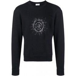 Vêtements Homme Sweats Yves Saint Laurent BMK551630 Noir