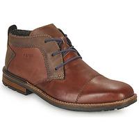 Chaussures Homme Derbies Rieker FALINDA Marron