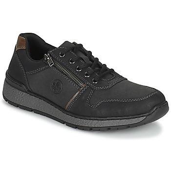 Chaussures Homme Derbies Rieker FOLLON Noir