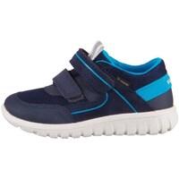 Chaussures Enfant Baskets basses Superfit Sport 7 Mini Bleu, Bleu marine
