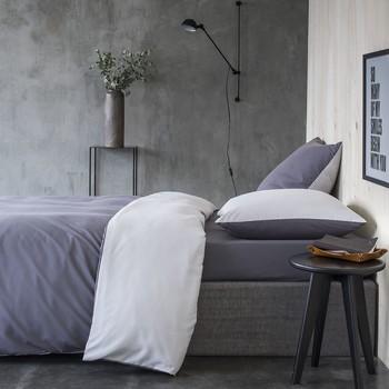 Maison & Déco Parures de lit Today AXELLE Gris