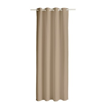 Maison & Déco Rideaux, voilages, stores Today TODAY POLYESTER Beige