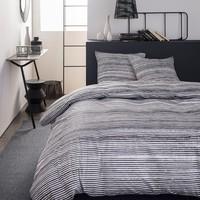 Maison & Déco Parures de lit Today SUNSHINE 5.7 Blanc