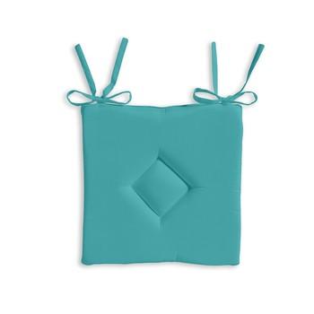 Maison & Déco Galettes de chaise Today TODAY CLASSIQUE Vert
