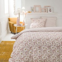Maison & Déco Parures de lit Today SUNSHINE 5.5 Rose