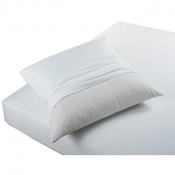 Maison & Déco Taies d'oreillers, traversins Today FADIAS Blanc