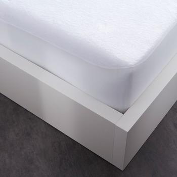 Maison & Déco Alèses / protections de lit Today DAFIAS Blanc