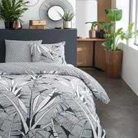 Maison & Déco Parures de lit Today SUNSHINE 5.35 Blanc