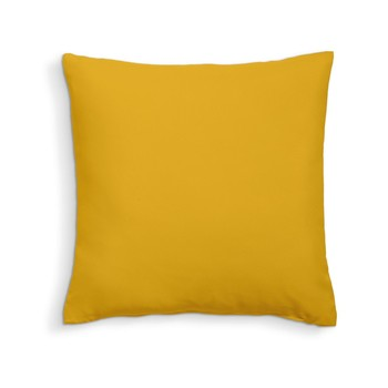 Maison & Déco Coussins Today TODAY POLYESTER Jaune