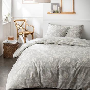 Maison & Déco Parures de lit Today SUNSHINE 4.42 Gris