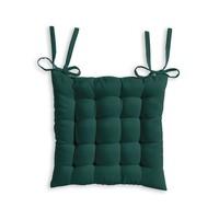 Maison & Déco Galettes de chaise Today TODAY MATELASSÉE POLYESTER Vert