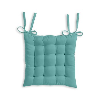 Maison & Déco Galettes de chaise Today JAYKIL Vert