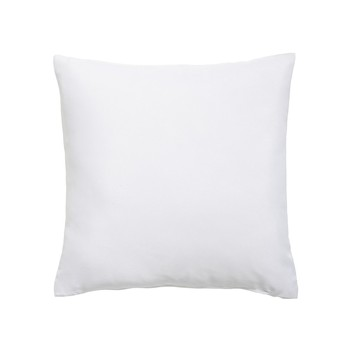 Maison & Déco Coussins Today TODAY POLYESTER Blanc