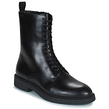 Chaussures Femme Boots Vagabond Shoemakers ALEX W Noir