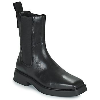 Chaussures Femme Boots Vagabond Shoemakers JILLIAN Noir