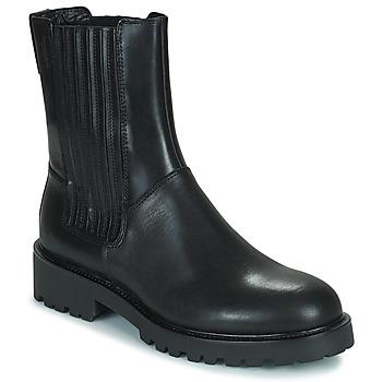 Chaussures Femme Boots Vagabond Shoemakers KENOVA Noir