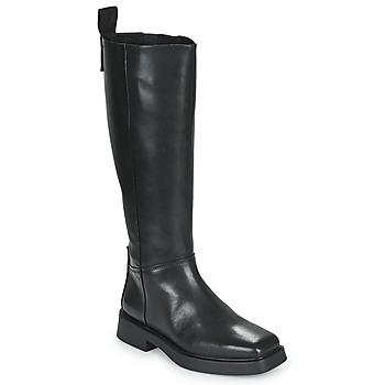 Chaussures Femme Bottes ville Vagabond Shoemakers JILLIAN Noir
