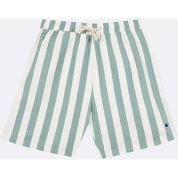 Vêtements Homme Maillots / Shorts de bain Faguo Mimizan Ecru