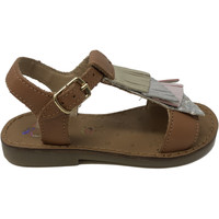 Chaussures Fille Sandales et Nu-pieds Shoo Pom CHAUSSURES  HAPPY FALLS Camel