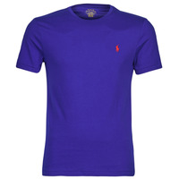 Vêtements Homme T-shirts manches courtes Polo Ralph Lauren SOPELA Bleu
