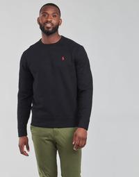 Vêtements Homme Sweats Polo Ralph Lauren GHILIA Noir