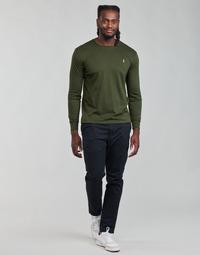 Vêtements Homme Pantalons 5 poches Polo Ralph Lauren ALLINE Noir