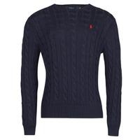 Vêtements Homme Pulls Polo Ralph Lauren KINNU Bleu